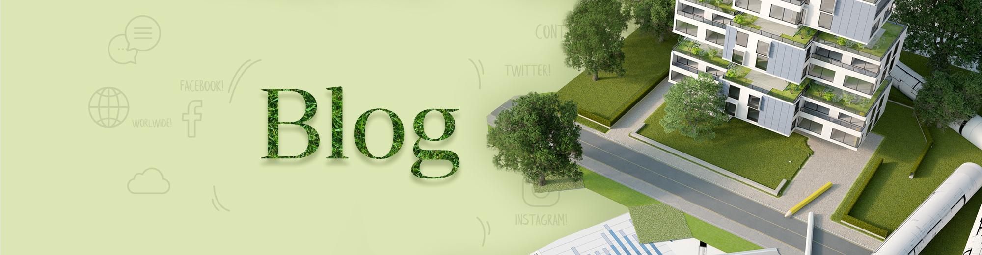 Banner de Blog