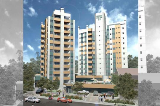 Edifício Puerto Montt