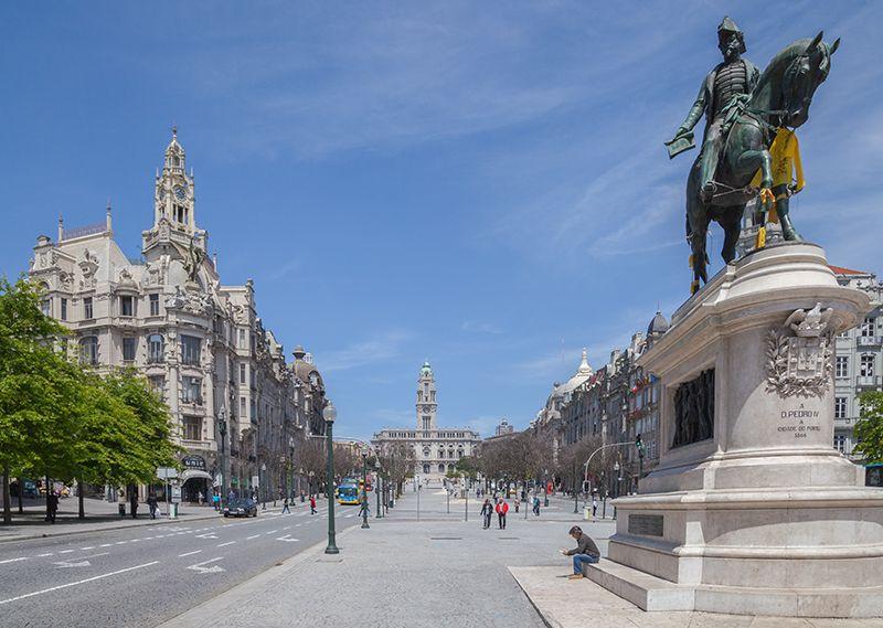 Conheça a Cidade do Porto