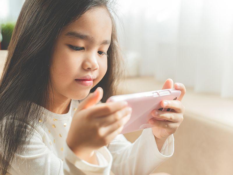 Crianças: como vencer o vício pelos dispositivos móveis?