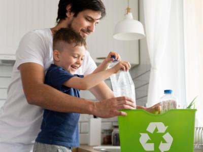 A Reciclagem por si só salva o Planeta Terra?