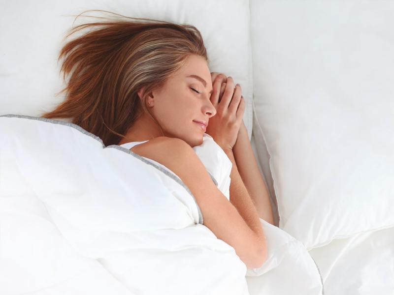 Qualidade do sono e dormir bem