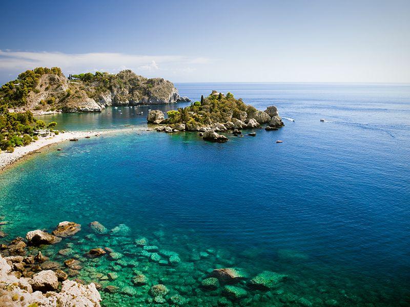 Taormina: um empreendimento inspirado na joia turística da Sicília